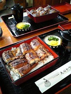 今日の昼飯その弐