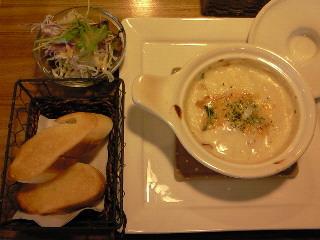 今日の昼食他