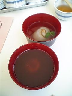 佐太神社にて